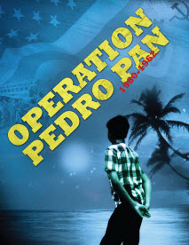 Pedro Pan Prject